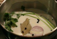 Sleeve bypass : recette d'une crème meunière.