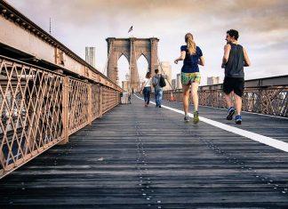 L'activité physique est un facteur pour éviter d'avoir un cancer.