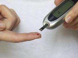 Diabète de type 2 : prise d'insuline.