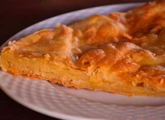 Photo d'un pain de poisson, idéal après une sleeve ou un bypass.
