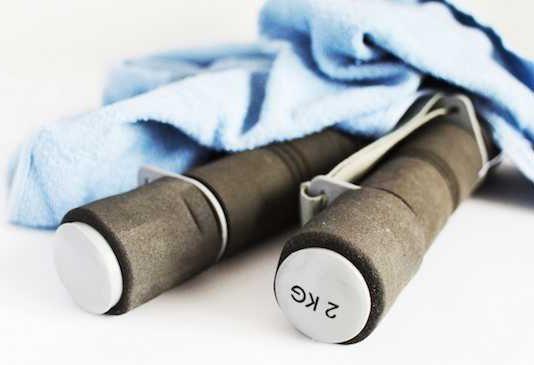 Les matériels de remise en forme pour perdre du poids
