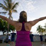 Maigrir du ventre : le sport y contribue
